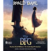 The BFG (Movie Tie-In Edition)