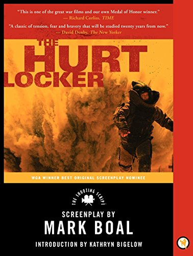 The Hurt Locker: The Shooting Script