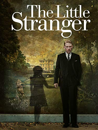 The Little Stranger (4K UHD) [dt./OV]