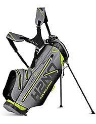 Sun Mountain Golf h2no 201714compartiments Support Sac double rembourré Lite imperméable