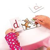 Orchard Toys Alphabet Match Jigsaw Game