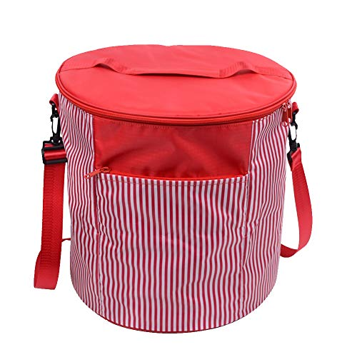 Schnellkochtopf Staubschutzhülle Tragetasche mit Tasche für 6-Liter-Instant-Topf, Staubschutzhülle für Küchengeräte