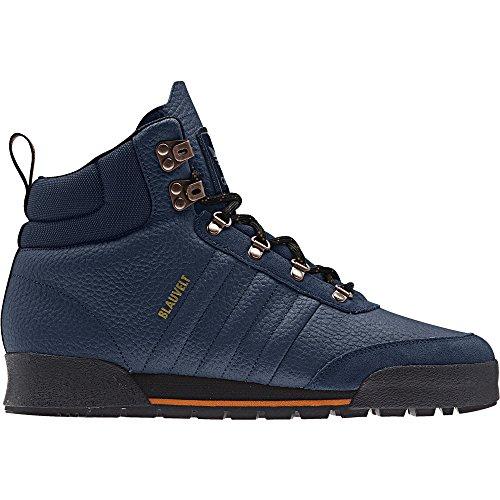 adidas Herren Jake Boot 2.0 Skateboardschuhe, Verschiedene Farben (Maruni/Custom/Negbas), 44 2/3 EU (Schuhe Adidas Skateboarding)