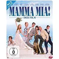 Mamma Mia! - Der Film - Steelbook