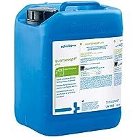 Schülke quartasept® plus Flächendesinfektionsmittel, Konzentrat Lebensmittelbereich, 2 L preisvergleich bei billige-tabletten.eu
