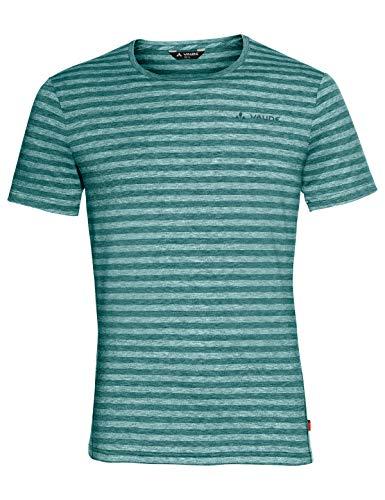 VAUDE Herren Moyle III T-Shirt, Petroleum, 50 -