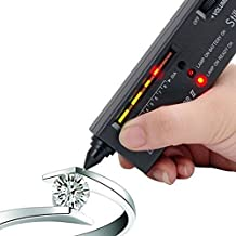 StillCool Kit tester Diamond Selector V2 diamanti gioielleria strumento selezione Tester di (tester)
