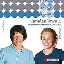 Camden Town - Ausgabe 2005 für Gymnasien: Camden Town - Allgemeine Ausgabe 2005 für Gymnasien: Multimedia-Sprachtrainer 4 - Einzelplatzlizenz