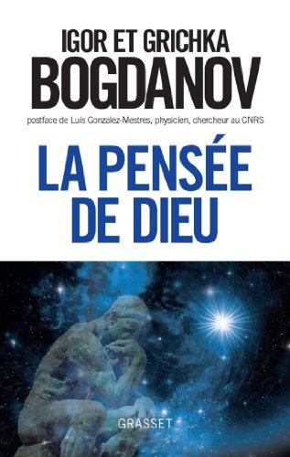 La pensée de Dieu (Documents Français)