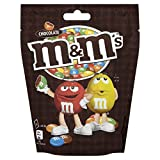 M&M's Chocolate Pouch, 133 g