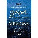 Gospel Meditations for Missions (English Edition)