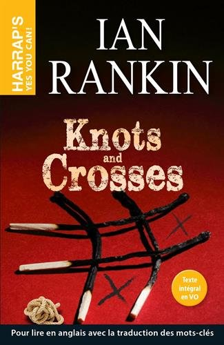 Knots and Crosses par Ian Rankin