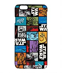 Block Print Company The Force Awakens Phone Cover for Iphone 6