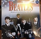 Beatles: Broadcasting Live in the USA '64 Lp [Vinyl LP] (Vinyl)