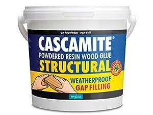 Cascamite Colle à bois en poudre 1,5 kg