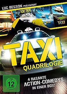 Taxi Quadrilogie by Taxi 1-4 Box (B0029VVOGC)   Amazon price tracker / tracking, Amazon price history charts, Amazon price watches, Amazon price drop alerts