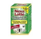 Nexa Lotte Insektenschutz 3-in-1 Nachfüllpackung