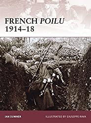 French Poilu 1914-18 (Warrior, Band 134)