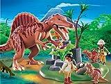 PLAYMOBIL® 4174 - Spinosaurus mit Dino-Nest