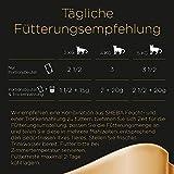 Sheba Katzenfutter Selection in Sauce für ausgewachsene Katzen, Geflügel Variation in Sauce, 1er Pack (1 x 72 x 85 g) - 5