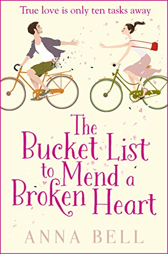 Epub Descargar The Bucket List to Mend a Broken Heart: The laugh-out-loud love story of the year!