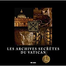 Les Archives Secrets du Vatican