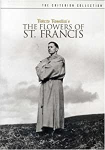 Criterion Collection: Flowers of St Francis [Import USA Zone 1]