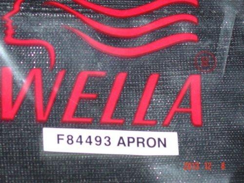 Wella Professional Artisan Apron by Wella