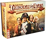 Devir - Through The Ages: Una Nueva Historia de la civilización, Juego de Mesa (BGHTAGES)