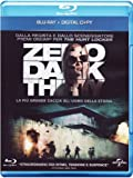 Zero dark thirty [Blu-ray] [Import italien]