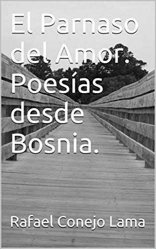 El Parnaso del Amor. Poesías desde Bosnia.