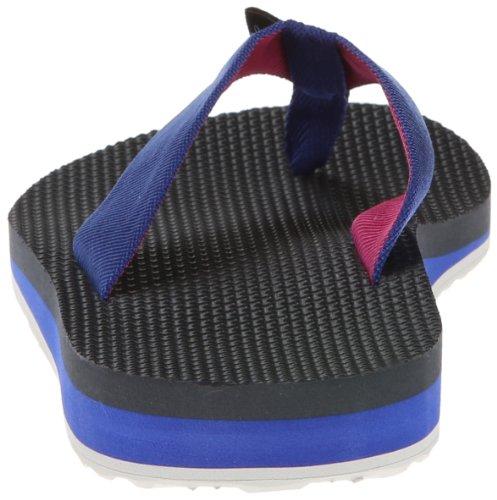 Teva Original Women's Flipflop blue