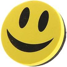Sonline Cancellino Magnetico Calamite Faccia Sorridente per