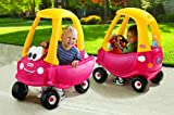Little Tikes Classic Cozy Coupe Ride-On