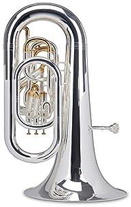 Lechgold Supreme ET-483 Eb Tuba