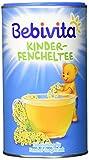 Bebivita Kinder-Fencheltee, 1er Pack (1 x 400g)