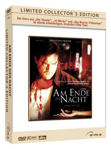 Am Ende der Nacht (Limited Collector's Edition) [Limited Edition]