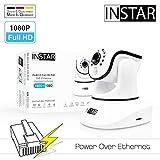 InStar IN-8015 Full HD (Poe Version) Weiss