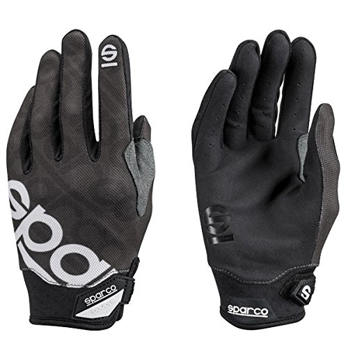 Sparco 002093NR1S Guantes