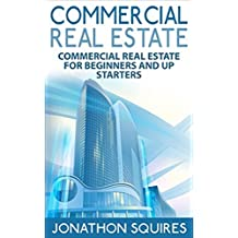 Commercial Real estate: For Beginners (English Edition)