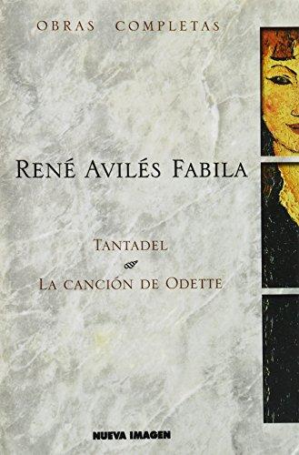 Tantadel: La Cancion De Odette