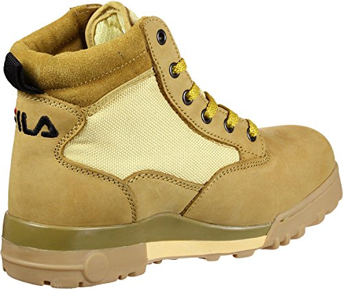 Fila Fila Boots Damen Grunge MID WMN 1010160.EDU Chipmunk, Schuhgröße:37