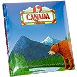 Henzo photo album CANADA