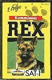 Kommissar Rex - 1. Folge