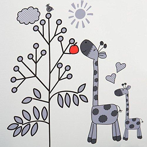 Fillikid Reisebett Giraffe - 7