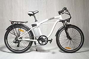 ivema e bike designbike 26 citybike pedelec cruiser. Black Bedroom Furniture Sets. Home Design Ideas