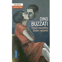 Douze Nouvelles, édition bilingue italien/français