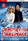 Dempsey & Makepeace: Complete [DVD] [Import anglais]