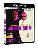 Juego De Armas Blu-Ray Uhd [Blu-ray]