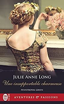 Pennyroyal Green (Tome 9) - Une insupportable charmeuse par [Long, Julie Anne]